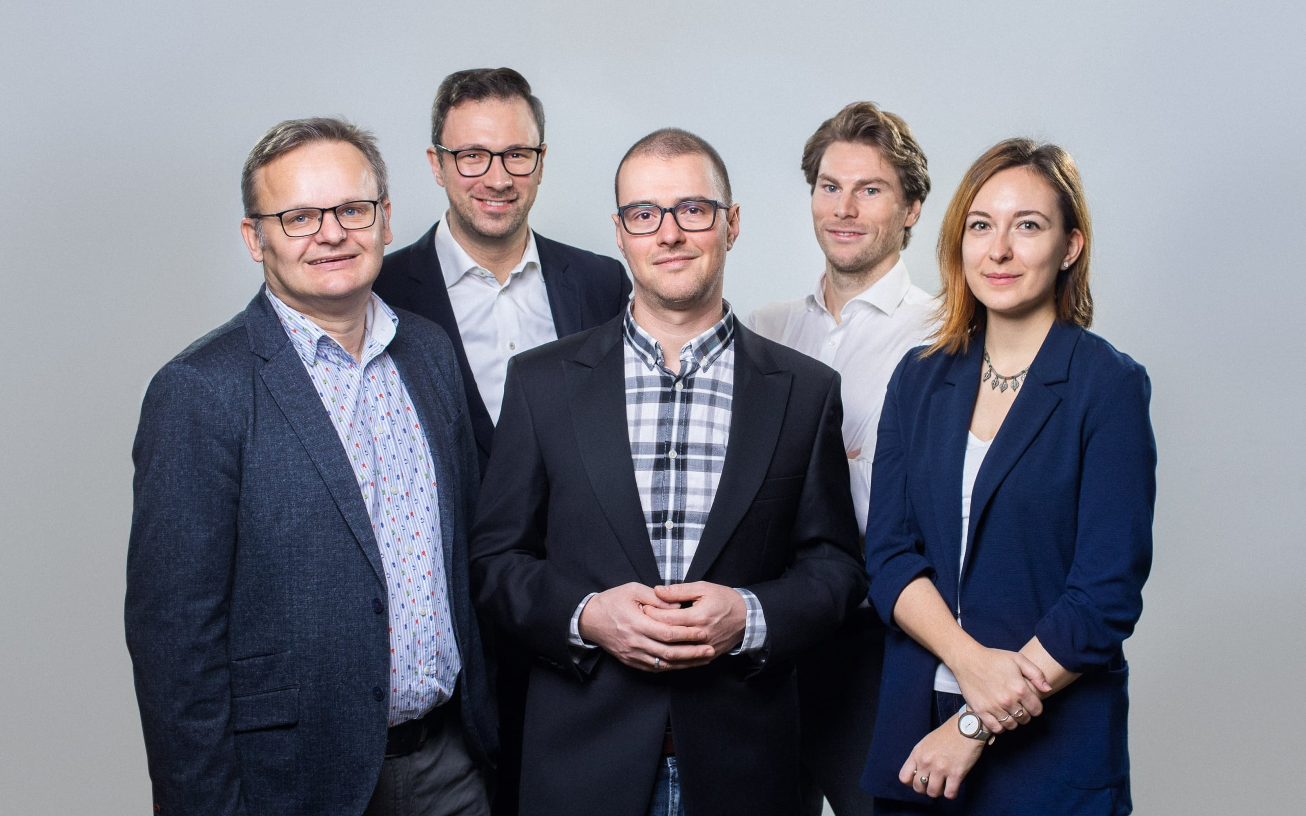 Senovo – Founders